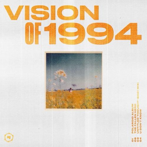 Vision of 1994 - Polaroid Album