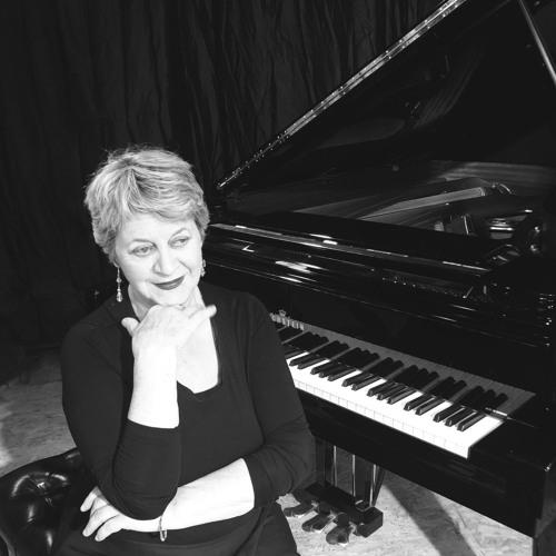Autour Du Piano Noir de Barbara