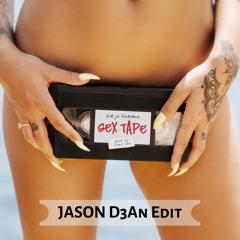 Katja Krasavice - Sex Tape (Jason D3an Edit) free download