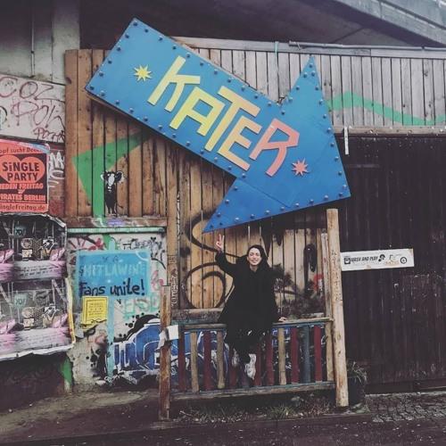FELIDAE @ KATERMUKKE - Heinz Hopper Katerblau Berlin (08.03.2019)