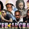 Champs Of Dancehall 2018 Vybz Kartel,Alkaline,Popcaan,Jahmiel,Mavado,Masicka,Rygin King & More