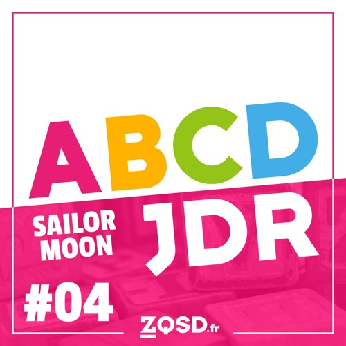 ABCD-JDR #04 - Feat. Thomas Astruc et Wilfried Pain