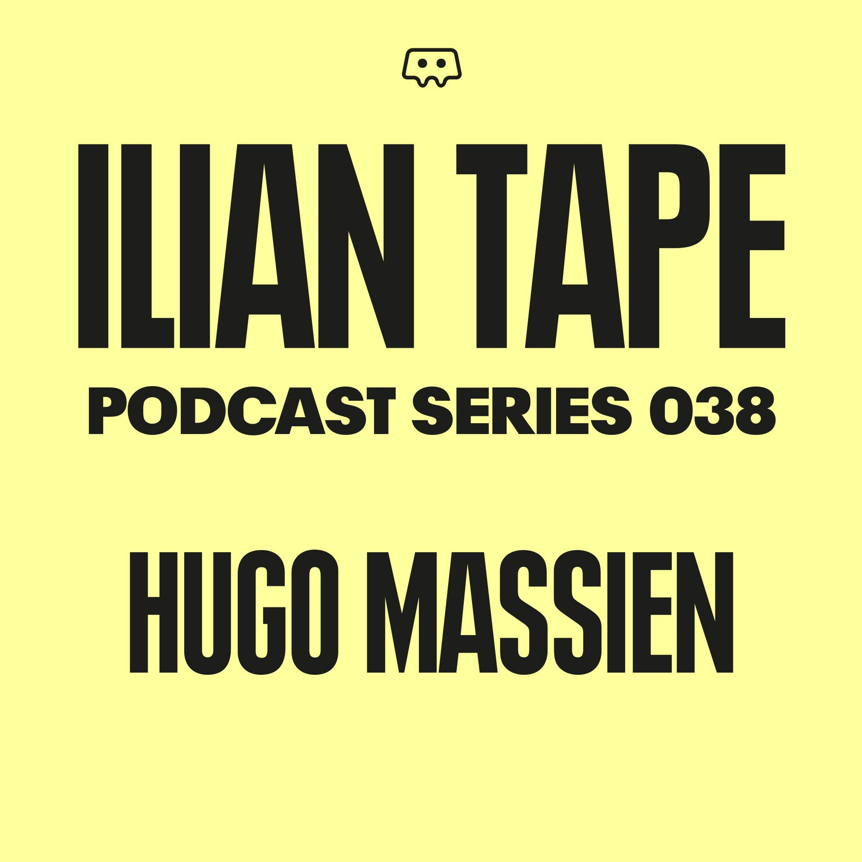 ITPS038 HUGO MASSIEN