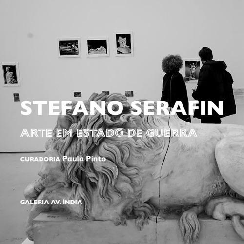 Stefano Serafin
