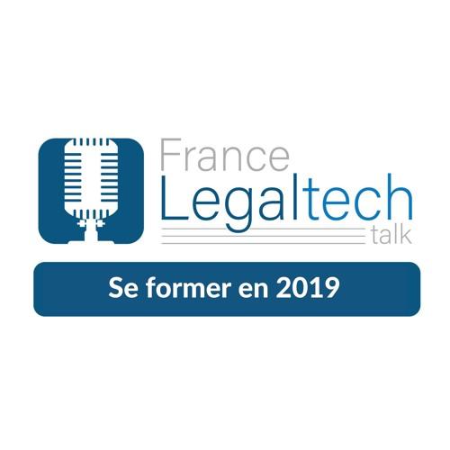 EP8 - La Formation à la Legal Tech