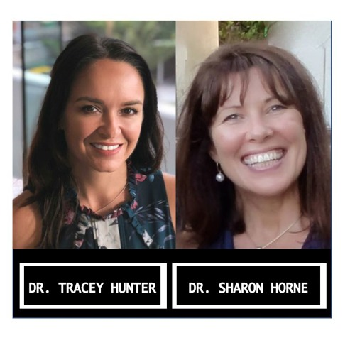 Thriving Intimate Relationships - Part I, with Dr. Tracey Hunter & Dr. Sharon Horne