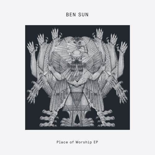 A1 - Ben Sun - See It Come Shining