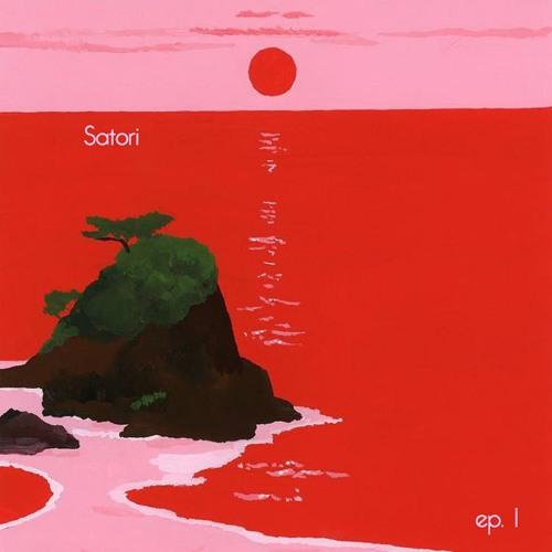 BOKI - Kibou (track from Satori, ep.1 🔴)