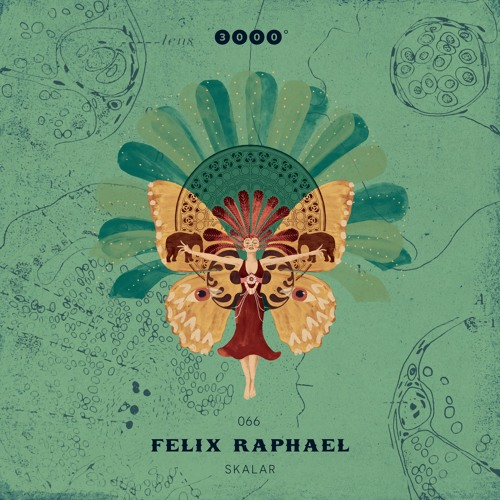 Felix Raphael - Barith (Brid & Snyder Remix)