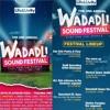 WADADLI SOUND FESTIVAL MARCH 16TH 2019 PART-1