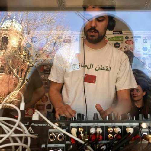 Elias Mazian at The Lot Radio, Soul Clap Records Show (NYC, 05.03.19)