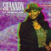Shannon - Let The Music Play (Kash Karma Edit)*FREE DOWNLOAD*