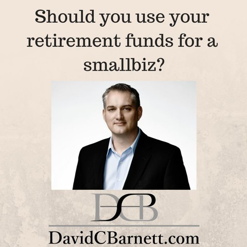 Using Retirement Funds To Buy A Small Business 401k RRSP Superannuation