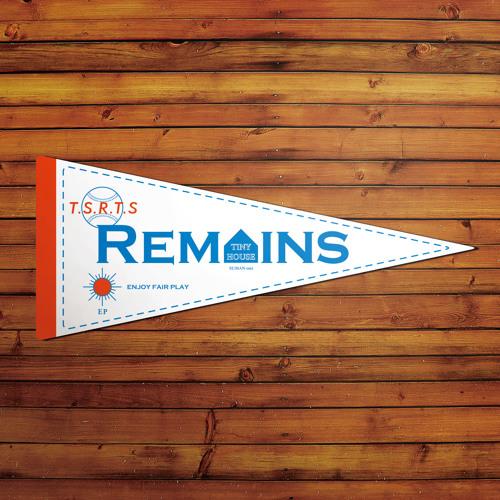 REMAINS GO!! ~ユニフォームは白~
