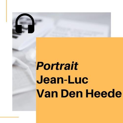 Portrait du marin Jean-Luc Van Den Heede