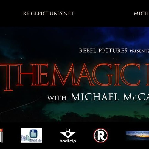 The Magic Hour with Michael McCallum | Filmmaking, Make-Up, and Podcasts