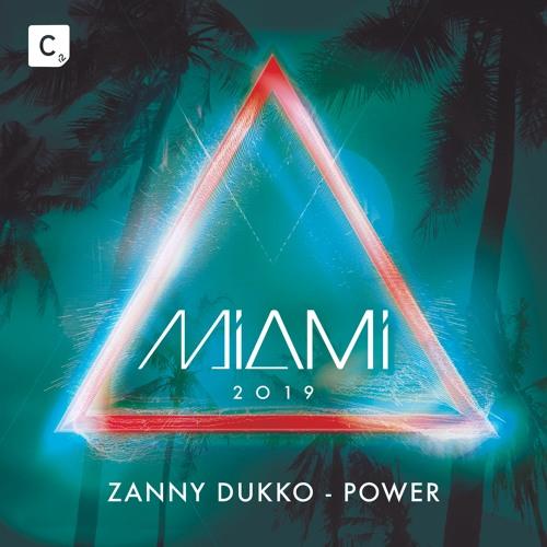 Zanny Dukko - Power