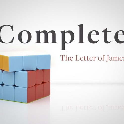 Complete: The Letter of James
