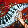 Fast Passage In C Major | Short Piano Étude