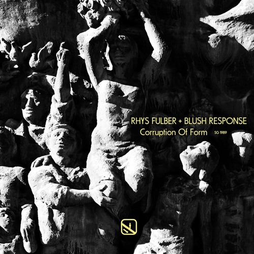 Rhys Fulber & Blush Response - Corruption Of Form EP [Sonic Groove]