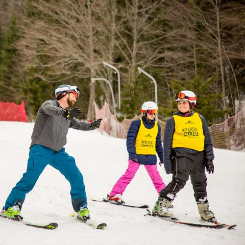 First Chair: Interski 2019 - Interski Ski School Helps Grow the Sport