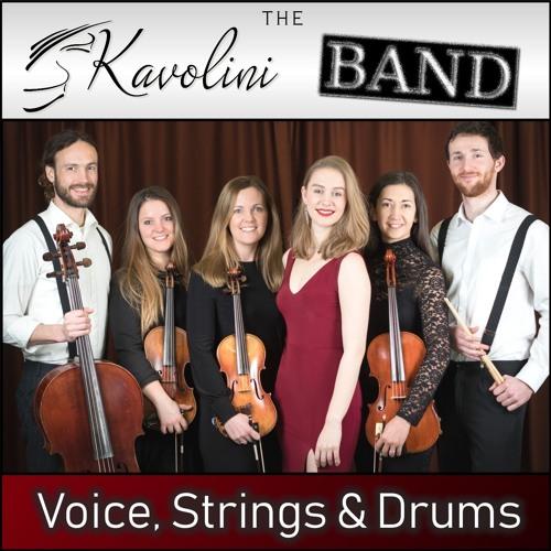 Kavolini Band Samples