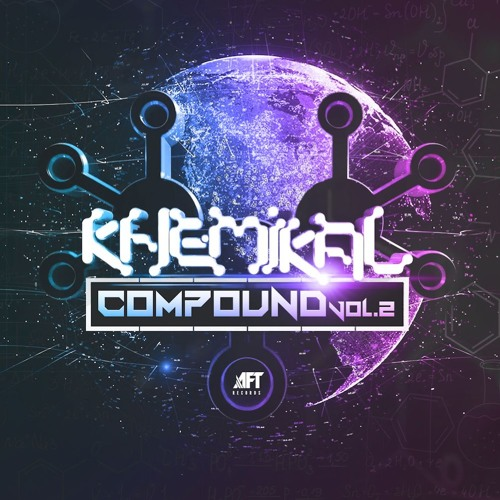 Khemikal - Compound Vol 2 2019 [EP]
