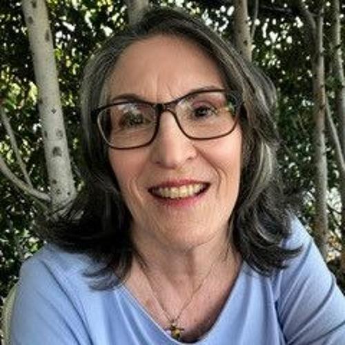 Eps. 123 Author Marcy Rothenberg