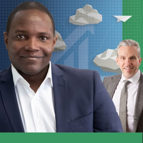 Market Qualified Leads in South Africa, with Lyndon Munetsi