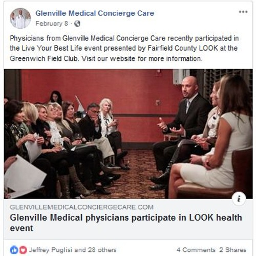 EP 232 | Part 2 | Group Concierge Medicine: What It Means To Our Communities