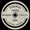 Shalamar - There it is (HYRAX Edit) (Free Download)