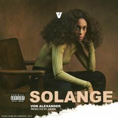 Solange (prod. J.Robb)IG: @whatsupvxn