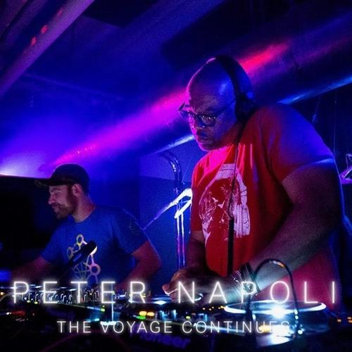 VOYAGE NYC - Peter Napoli B2B Tedd Patterson @ Chelsea Music Hall 3/2