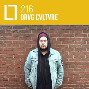 Loose Lips Mix Series - 216 - Drvg Cvltvre