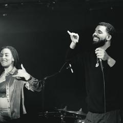 Drake - Never Ft. Jorja Smith (Drake only)