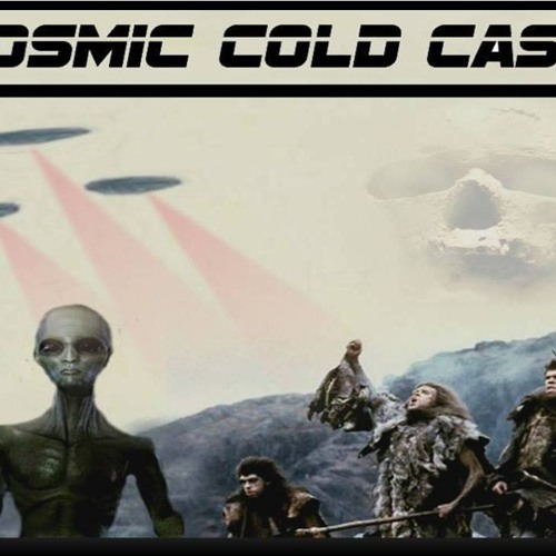 'COSMIC COLD CASE' – March 19, 2019