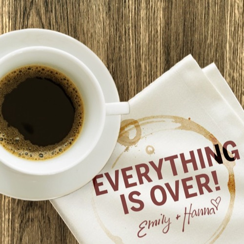 everything is over S01E01: (linked)in my feelings