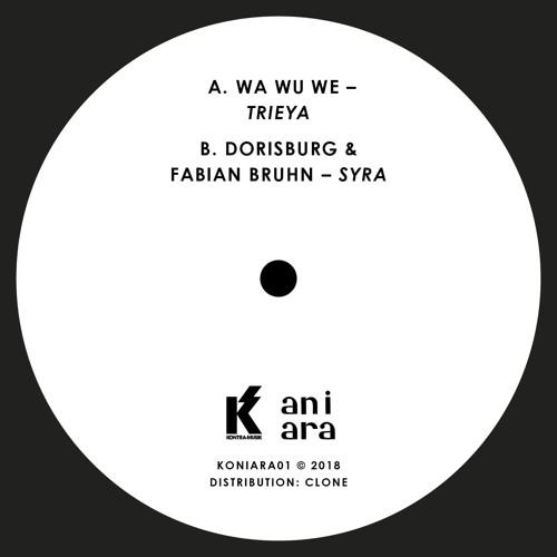 Dorisburg & Fabian Bruhn - Syra