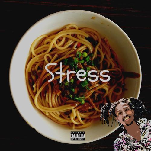 Naledi - Stress [Prod. By Bounty Choco]