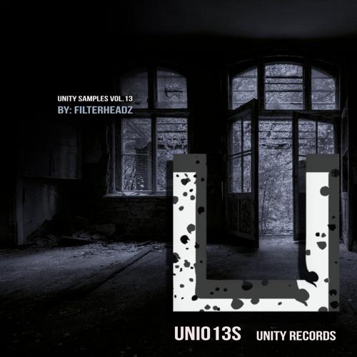 Unity Records Unity Samples Vol 13 By Filterheadz WAV