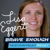 EP 19 Something More - Part 3 of 4 - Lisa Eggert