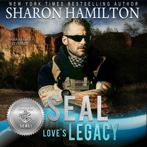 Seal Love's Legacy Audio Clip