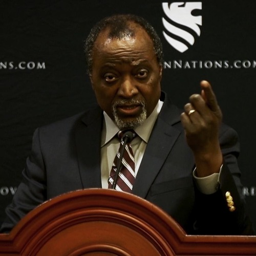 We Hold These Truths | Alan Keyes | CPAC 2019