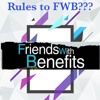 Ep 3 - Friends With Benefits NOT FOR KIDS