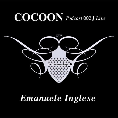 Emanuele Inglese - Cocoon podcast 002 [Live]