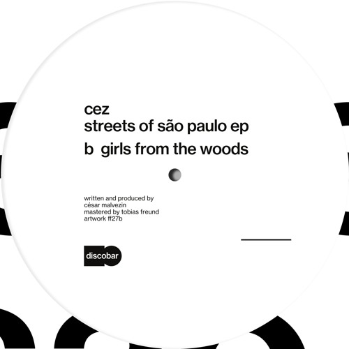 B Cez - Girls From The Woods (Audio Snippets)