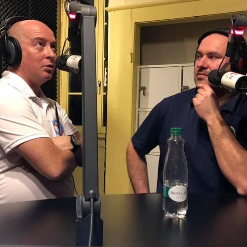 Planète Racing, épisode 320 avec Olivier GRAVA et Geoffroy DOMENECH
