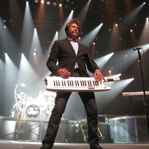 Robert Lamm of Chicago the Band - STNJ Episode 291