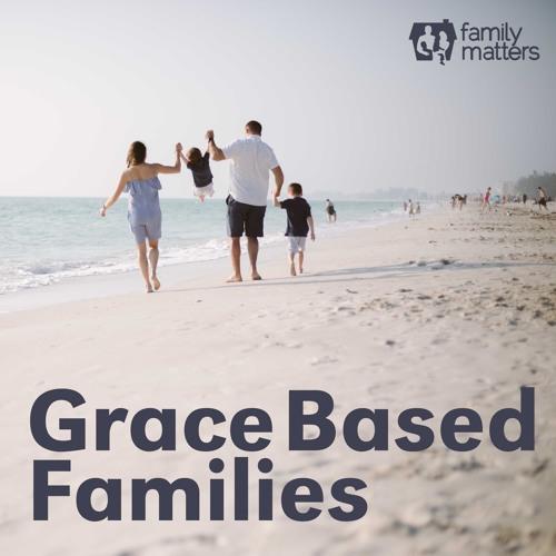 Grace Based Discipline: Responding vs. Reacting