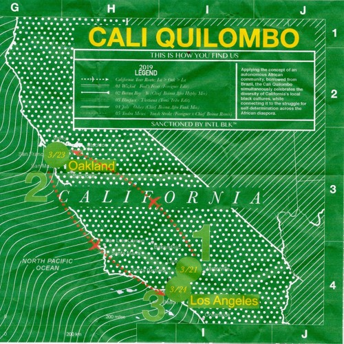 Cali Quilombo Vol. 2